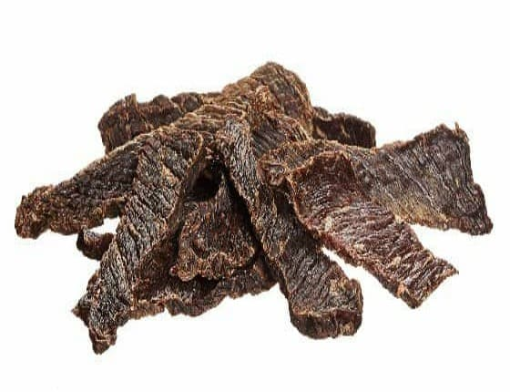 Can Dogs Eat Beef Jerky? Can I Give My Dog Beef Jerky?