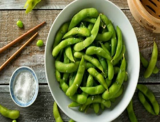 Can Dogs Eat Edamame? Is Edamame Beans Safe For Dogs?