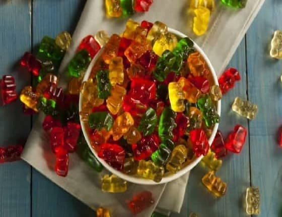 Can Dogs Eat Gummy Bears? Is Gummy Bears Safe For Dogs?