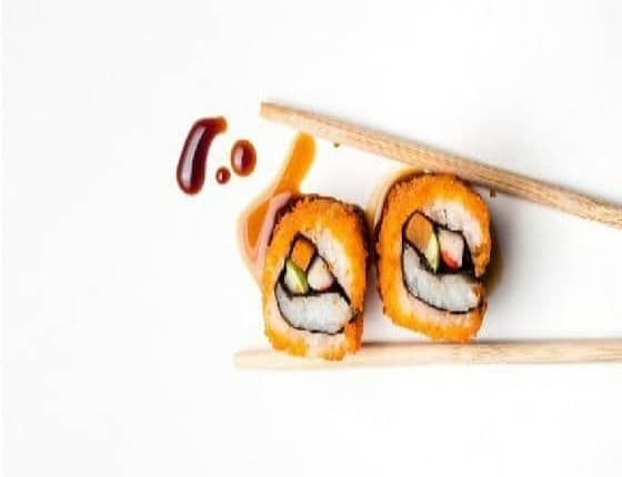Can Dogs Eat Sushi? Is Sushi Safe For Dogs?